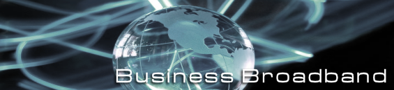 business broadband service