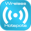 Wireless broadband isp